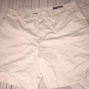 Vineyard Vines Mens 40 Khaki Shorts